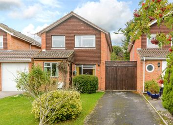 Thumbnail 3 bed link-detached house for sale in Fidlers Walk, Wargrave, Berkshire