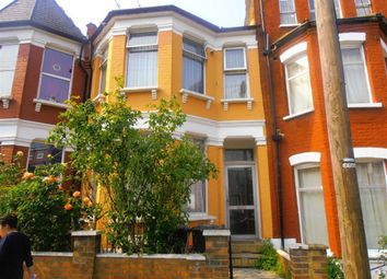 Thumbnail 2 bedroom flat to rent in Seymour Road, Haringey, Turnpike Lane, London