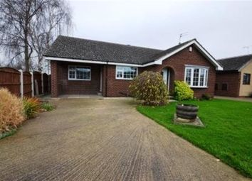 Thumbnail 4 bed bungalow to rent in Gleneagles Road, Featherstone, Pontefract