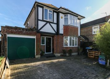 Thumbnail 3 bed detached house for sale in Holly Tree Road, Caterham