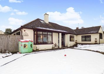 Thumbnail 5 bed detached bungalow for sale in The Crescent, Nunthorpe, Middlesbrough