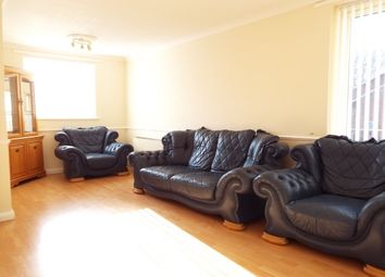 Thumbnail 2 bed flat to rent in Hill View Court, Bolton