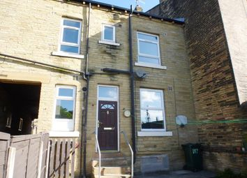 Thumbnail 4 bed terraced house for sale in Dirkhill Road, Bradford, West Yorkshire