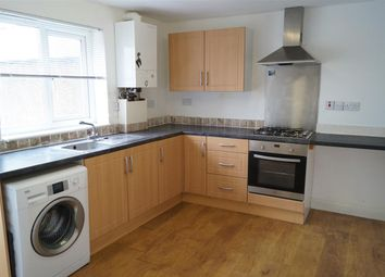 Thumbnail 2 bed flat to rent in Bell Hill Road, St. George, Bristol