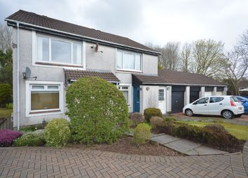 Thumbnail 1 bed flat for sale in Avon Court, Bourtreehill North, Irvine