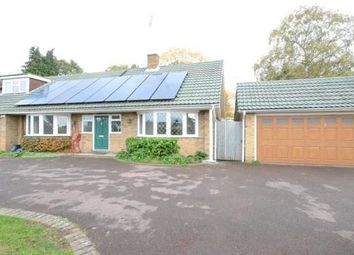 Thumbnail 3 bed detached house for sale in Oxford Road, Wokingham, Berkshire