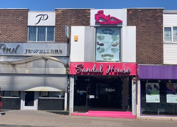 Thumbnail Retail premises to let in Soho Rd, Handsworth, Birmingaham