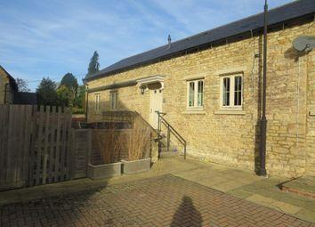 Thumbnail 2 bed semi-detached bungalow for sale in Home Farm Close, Deanshanger, Milton Keynes