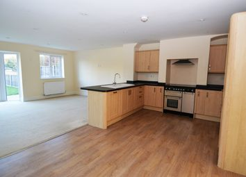Thumbnail 4 bed property to rent in Astwood Lane, Hanbury, Bromsgrove