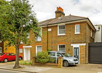 Thumbnail 3 bed semi-detached house for sale in Hartfield Road, London