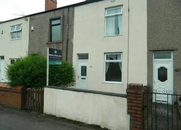 Thumbnail 2 bedroom terraced house to rent in Liverpool Road, Platt Bridge, Wigan