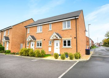Thumbnail 2 bed semi-detached house for sale in Anson Avenue, Calne