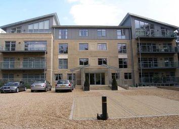 Thumbnail 3 bed flat to rent in Trumpington Road, Trumpington, Cambridge