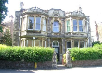 Thumbnail 1 bed flat to rent in Lovers Walk, Weston-Super-Mare