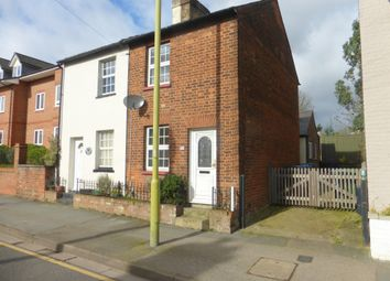 Thumbnail 2 bed semi-detached house for sale in St. Johns Road, Hemel Hempstead