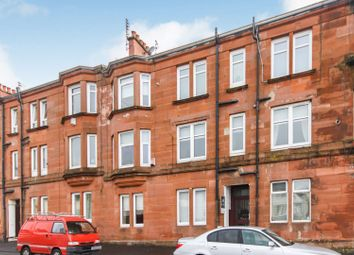 Thumbnail 1 bed flat for sale in 7 Gavinburn Place, Old Kilpatrick