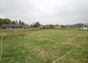 Thumbnail Land for sale in Dowans Road, Aberlour
