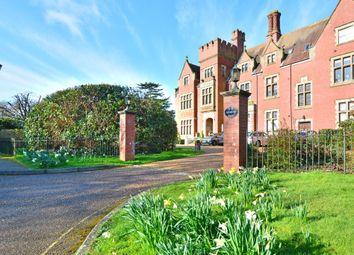 Thumbnail 2 bed flat for sale in Tanbridge Park, Horsham, West Sussex
