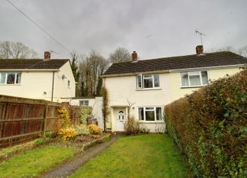 Thumbnail 2 bed semi-detached house for sale in Forum View, Bryanston, Blandford Forum