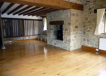 Thumbnail 5 bed cottage to rent in Fringill Lane, Darley, Harrogate