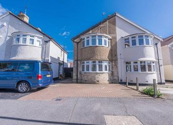 Thumbnail 2 bedroom semi-detached house to rent in Brixham Road, Welling, Kent