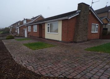 Thumbnail 3 bed bungalow for sale in Windsor Crescent, Woodthorpe, Nottingham