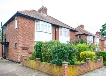 Thumbnail 2 bed property for sale in St. Davids Drive, Edgware, Middlesex