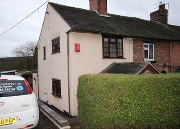Thumbnail 2 bed semi-detached house to rent in Majors Barn, Stoke On Trent