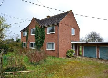 Thumbnail 4 bed detached house for sale in Barrow, Boddington, Cheltenham
