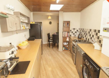 Thumbnail 4 bed end terrace house to rent in Penrose Street, Plymouth
