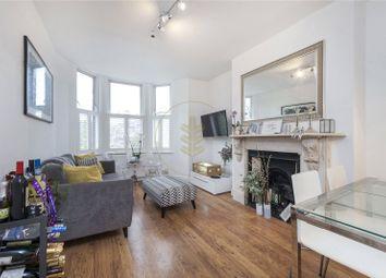 Thumbnail 2 bedroom flat to rent in Kingsgate Road, Kilburn, London