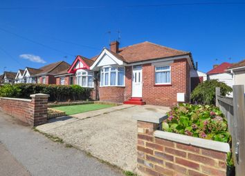 Thumbnail 2 bedroom semi-detached bungalow to rent in Newington Road, Ramsgate