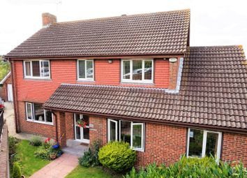 Thumbnail 5 bed detached house for sale in Barleymow Close, Chatham
