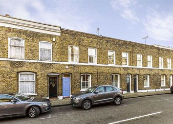 Thumbnail 2 bed property to rent in Baxendale Street, London