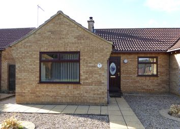 Thumbnail 2 bed semi-detached bungalow for sale in Regent Road, Downham Market