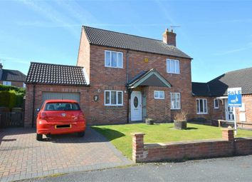 Thumbnail 3 bed semi-detached house for sale in Lime Tree Grove, Arkwright Town, Chesterfield, Derbyshire