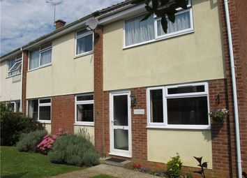 Thumbnail 4 bed semi-detached house for sale in Kithill, Crewkerne, Somerset