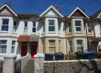 Thumbnail 1 bed flat to rent in Flat 3, 85 Church Walk