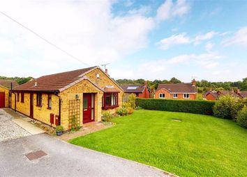 Thumbnail 3 bed detached bungalow for sale in Fox Croft, Tibshelf, Alfreton