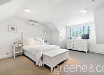 Thumbnail 1 bedroom flat to rent in Walm Lane, Willesden Green, London