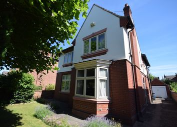 Thumbnail 4 bed detached house for sale in Axholme Road, Doncaster