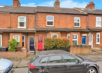 Thumbnail 3 bed property to rent in Camp View Road, St Albans, Herts