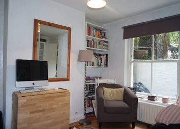 Thumbnail 1 bed flat to rent in Hurst Street, Herne Hill