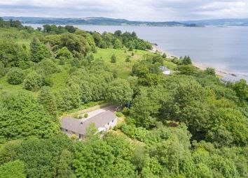 Thumbnail 4 bedroom detached bungalow for sale in Olbia, Ardrishaig, Inverneill, Argyll And Bute