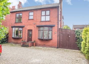 Thumbnail 3 bed detached house for sale in Doncaster Road, Doncaster