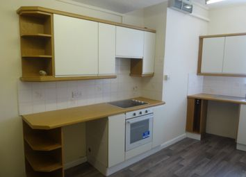 Thumbnail 2 bed flat to rent in 1 Wood Road, Mile End