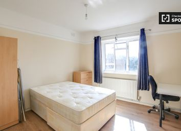 Thumbnail Room to rent in Peterborough Road, London