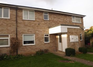 Thumbnail 2 bed flat to rent in Birch Trees Road, Great Shelford, Cambridge