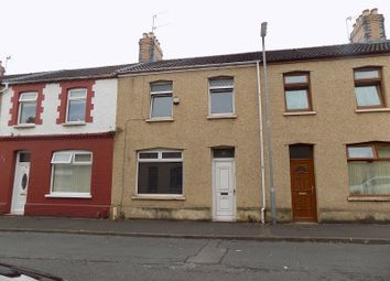 Thumbnail 2 bed terraced house for sale in Enfield Street, Port Talbot, Neath Port Talbot.
