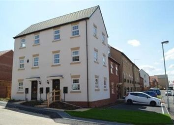 Thumbnail 2 bed town house to rent in Barford Gardens, Ackworth, Pontefract
